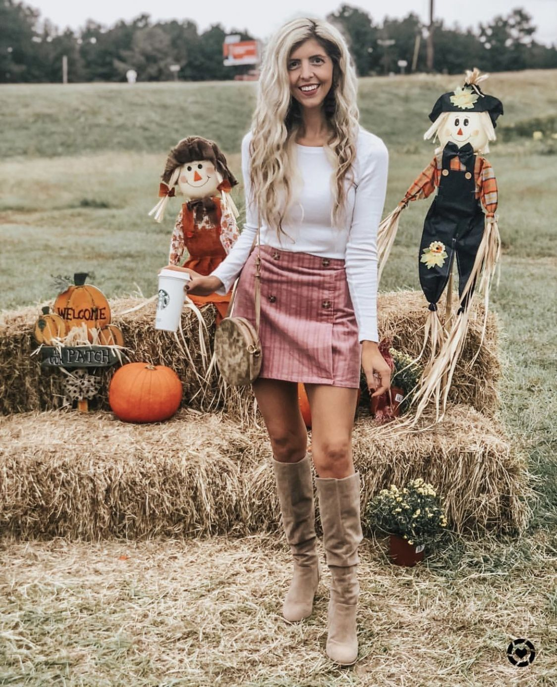 Fashion Blogger, Women's Fashion, Louisiana Blogger, Meaganfetchhappen, Fashion Blogger, Lifestyle Blogger, Instagram Picture Ideas, Affordable Fashion, Blonde Curly Hair, Self Tanner, Tall Fashion, Knee High Boots, Pumpkin Patch Outfit, Fall Outfit #pumpkinpatchoutfitwomen Fashion Blogger, Women's Fashion, Louisiana Blogger, Meaganfetchhappen, Fashion Blogger, Lifestyle Blogger, Instagram Picture Ideas, Affordable Fashion, Blonde Curly Hair, Self Tanner, Tall Fashion, Knee High Boots, Pumpk #pumpkinpatchoutfitwomen