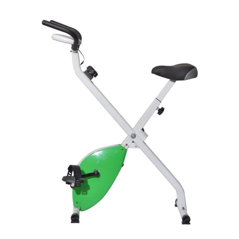 New soozier exercise bike stationary indoor cycling