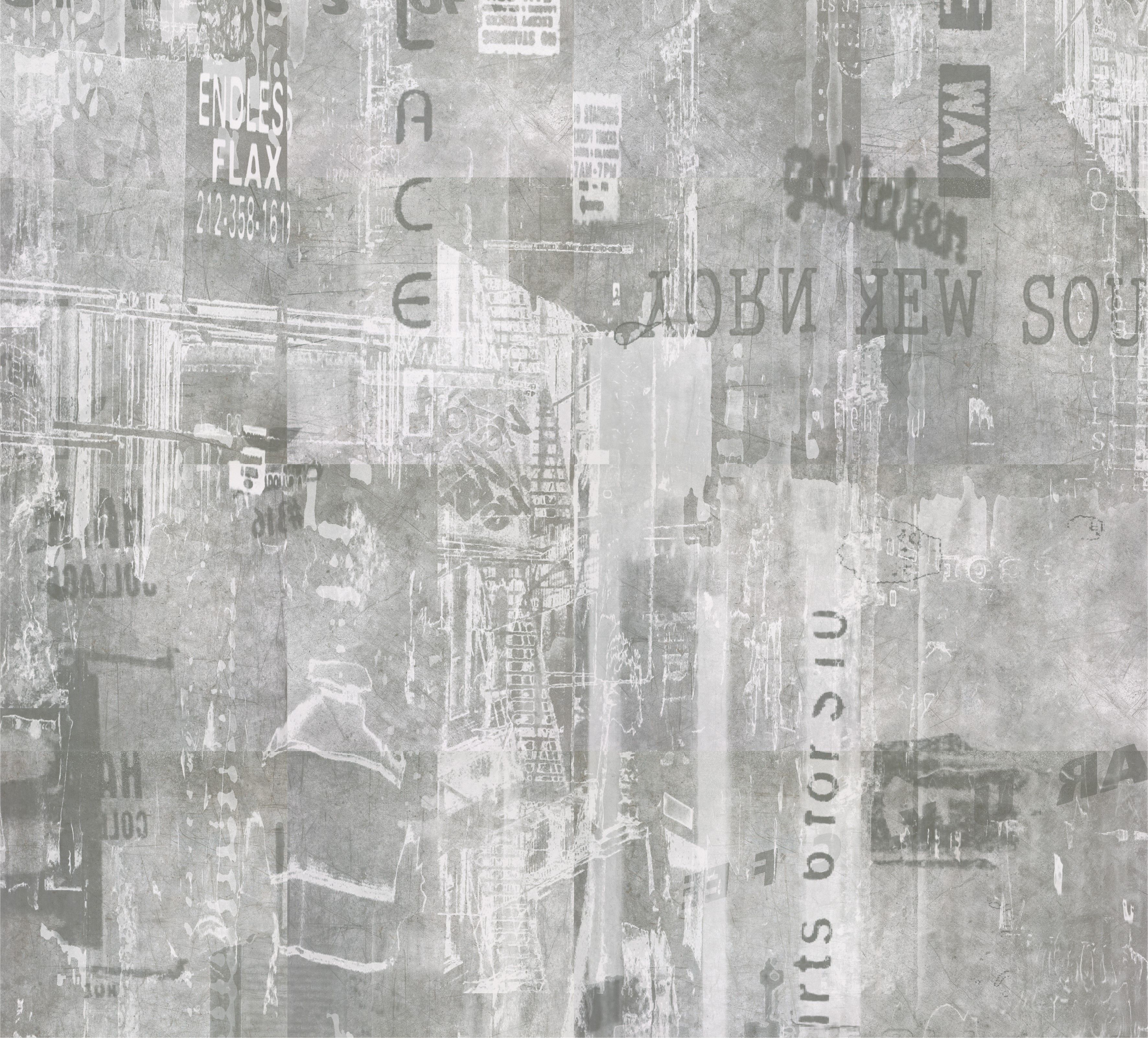 Graffiti wall tiles - Graffiti Tile Porcelain 600x600 Combination By Urban Edge Ceramics