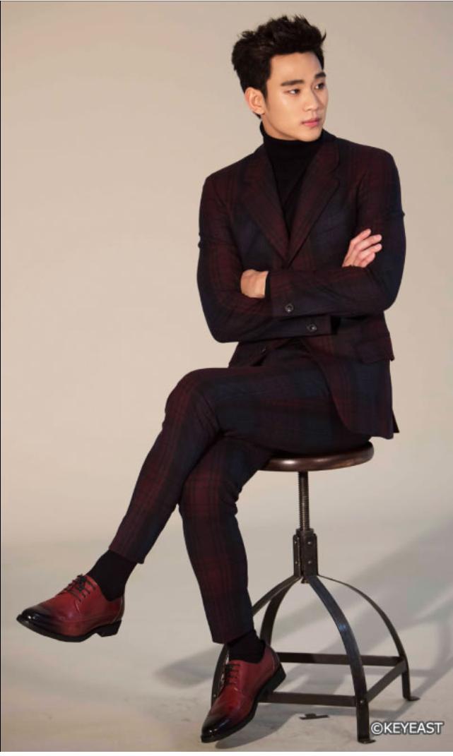 reference, photo, man, pose, Kim soo hyun