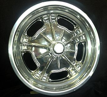 Radir Wheels Custom Wheels 12 Spoke Spindle Mount Wheels Tri Ribb Custom Wheels Custom Wheels Chrome Wheels Road Bike Wheels