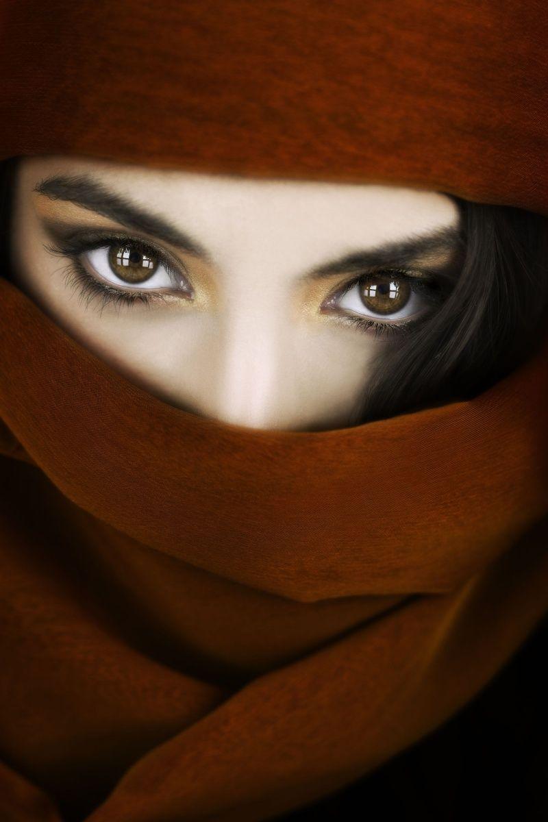 Beautiful Brown Eyes Girls Eyes Gorgeous Eyes Pretty Eyes