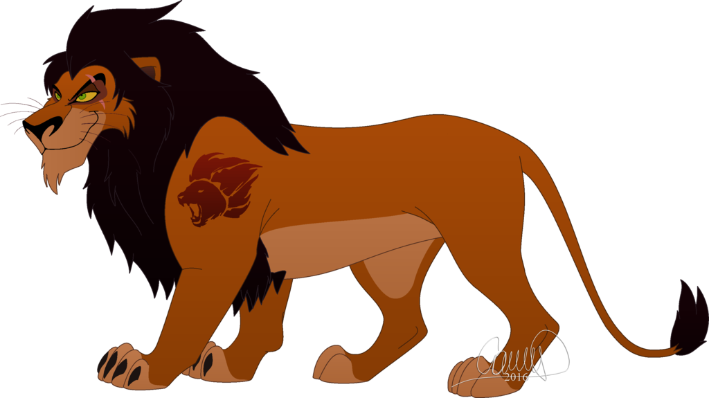 Pin On The Lion King