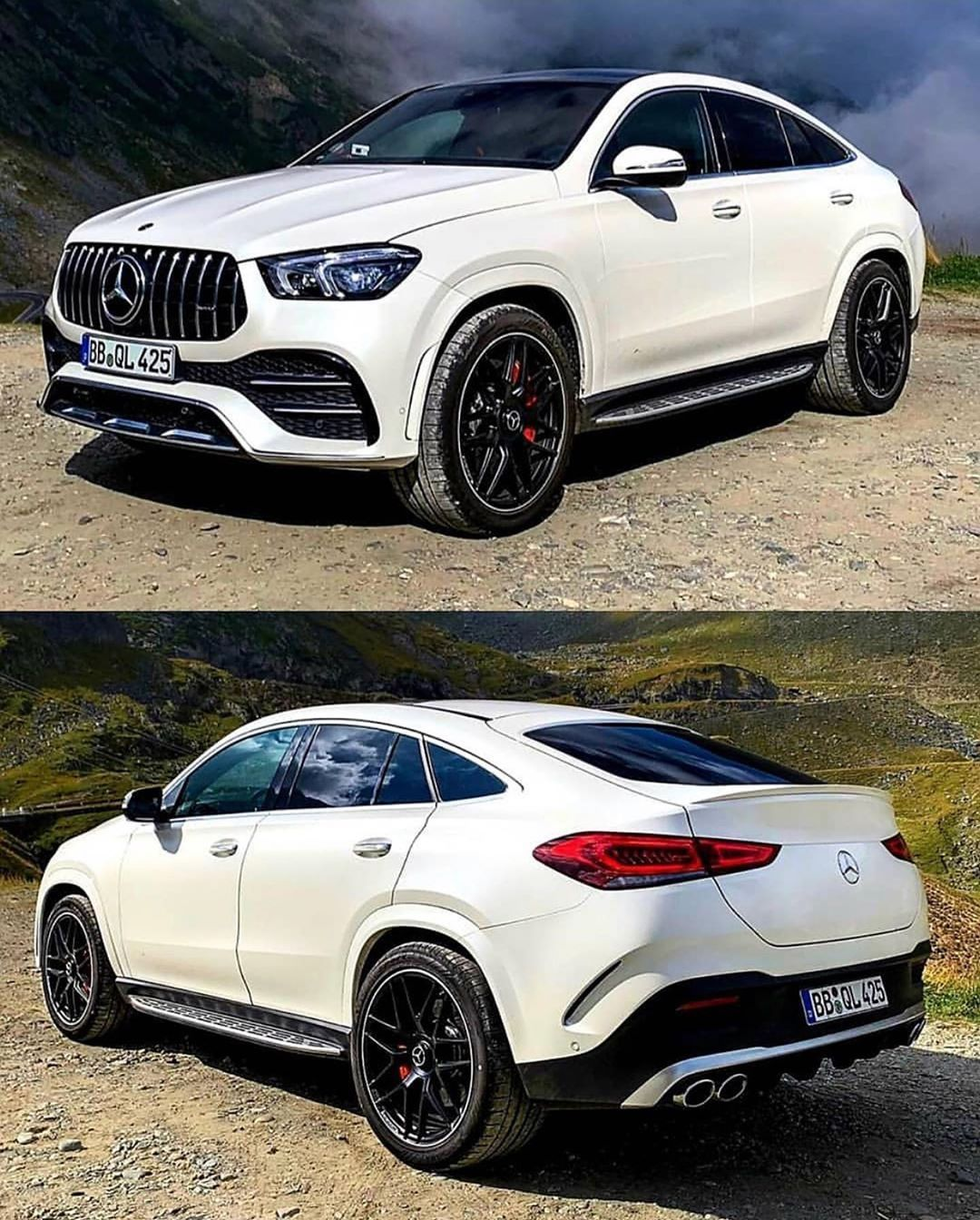Yeni Mercedes Benz Gle 53 Amg 2020 Mercedesamg In 2020