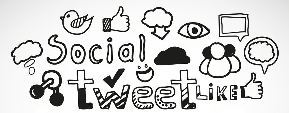 Sociale medier har rigtig godt fat i os alle sammen. De fleste er på Facebook, Instagram, Twitter, Snapchat eller et andet socialt medie hver eneste dag. Og vi bruger gerne flere sociale medier dagligt. To tredjedele – eller 65 % – af internetbrugerne mellem 16 og 89 år i Danmark bruger sociale medier. Det svarer[...]