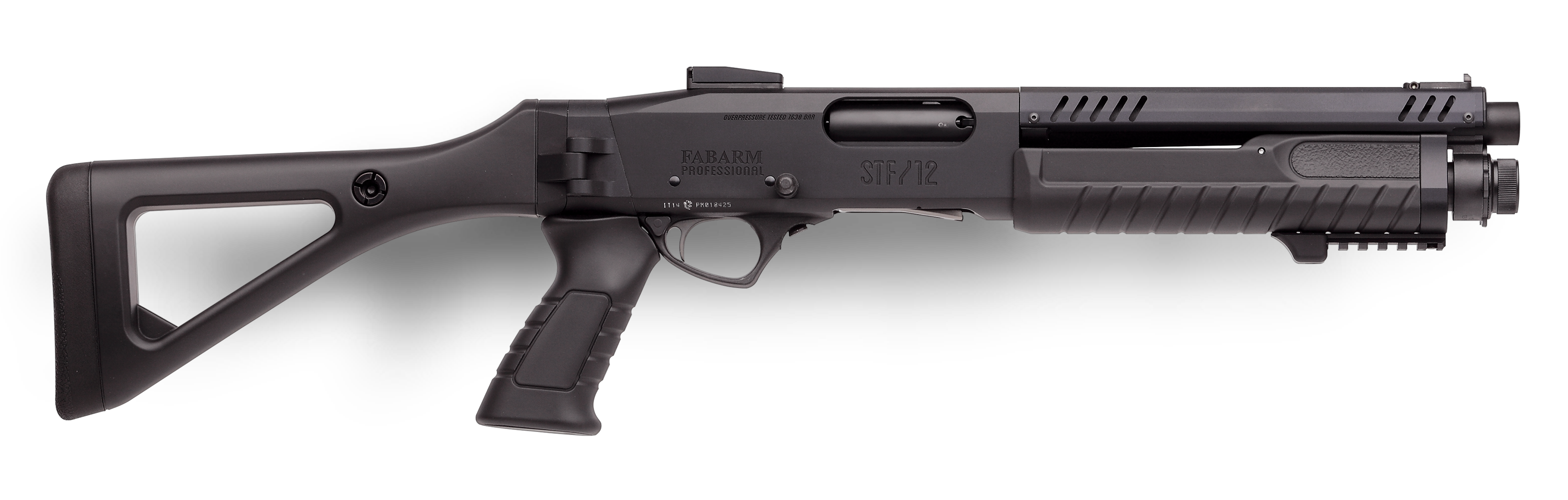 Fabarm STF 12 Compact Initial