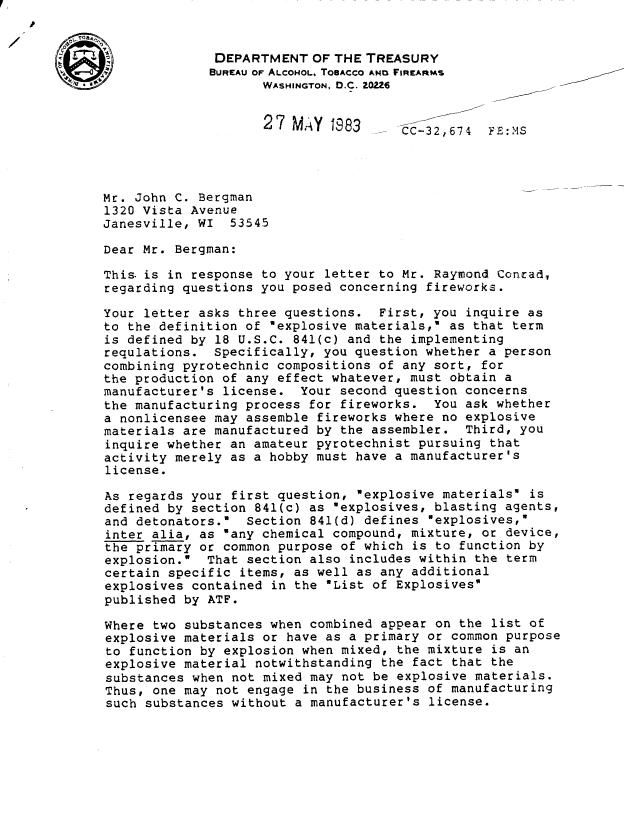 atf-drake-letter-1.jpg - legal letter | Real State | Pinterest ...