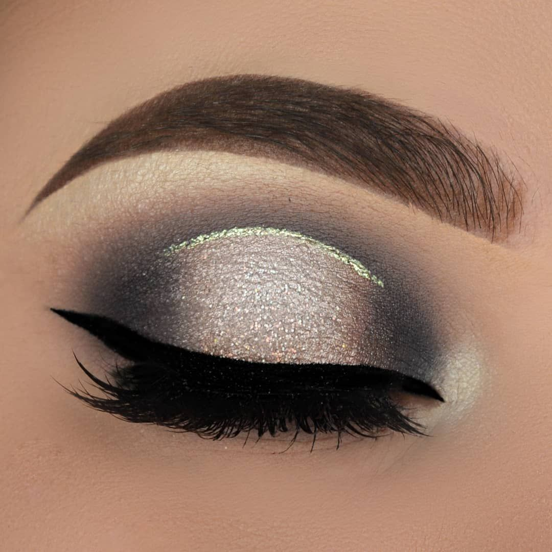 Gorgeous Eye Makeup Looks For Any Occasion