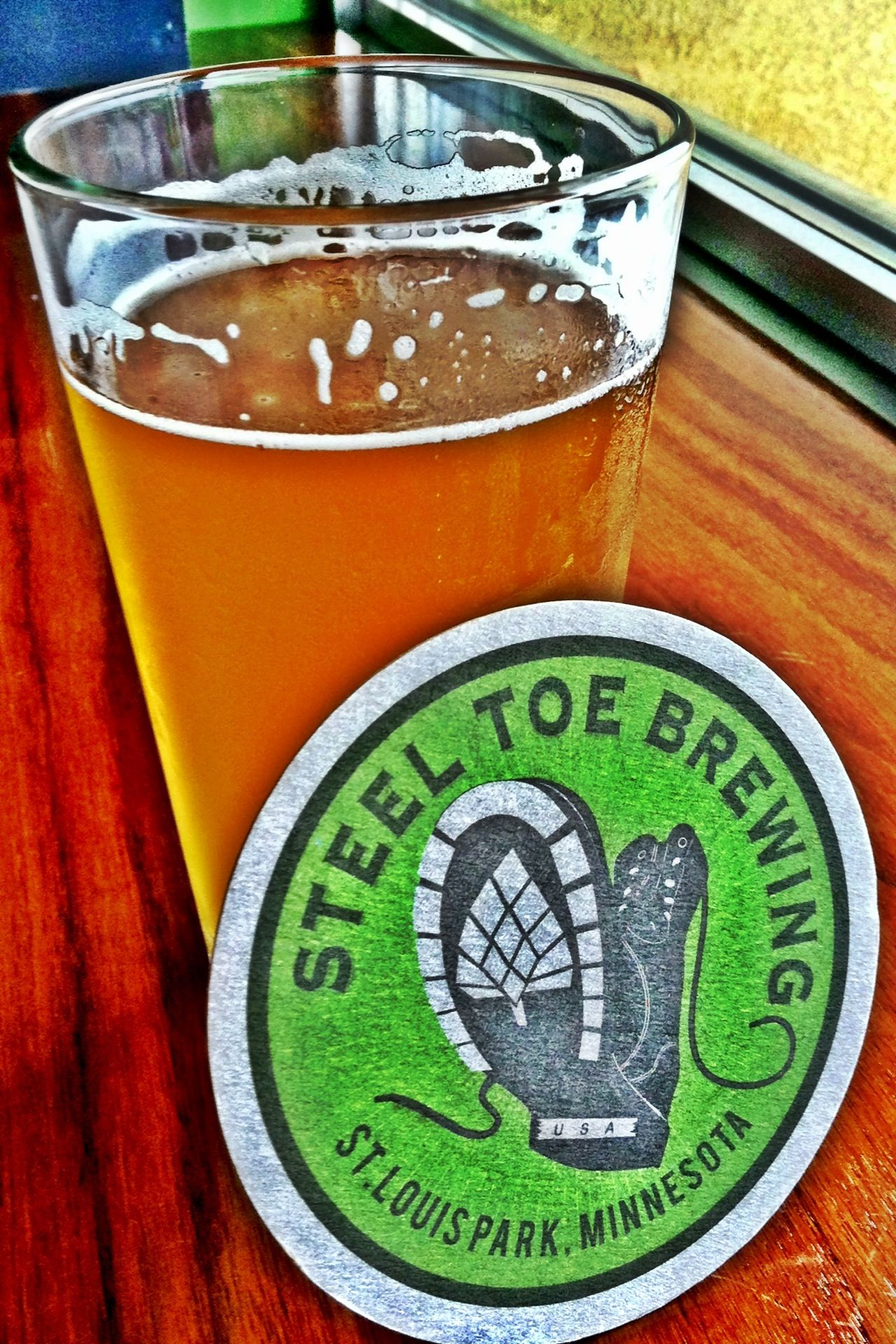 Steel toe brewing in saint louis park mn with images
