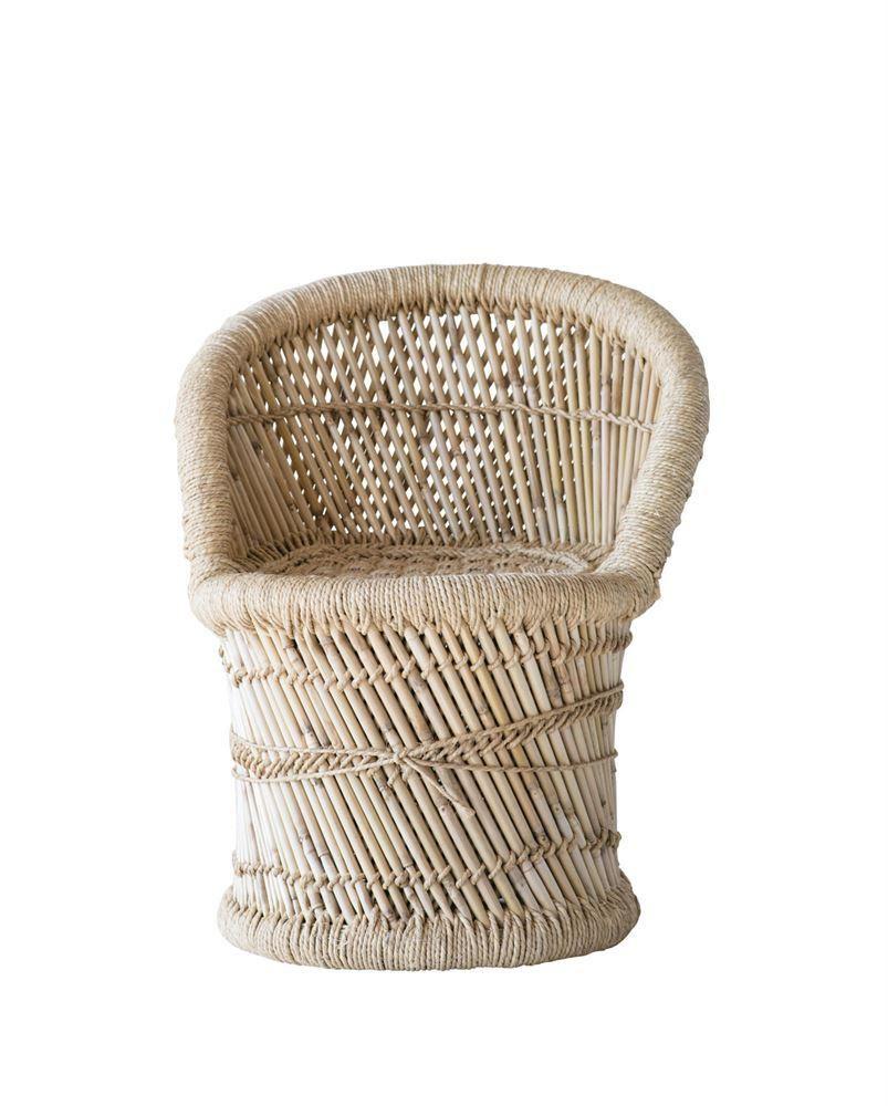 chair design bd rib johanson bamboo rope kids by mini in 2019 playroom