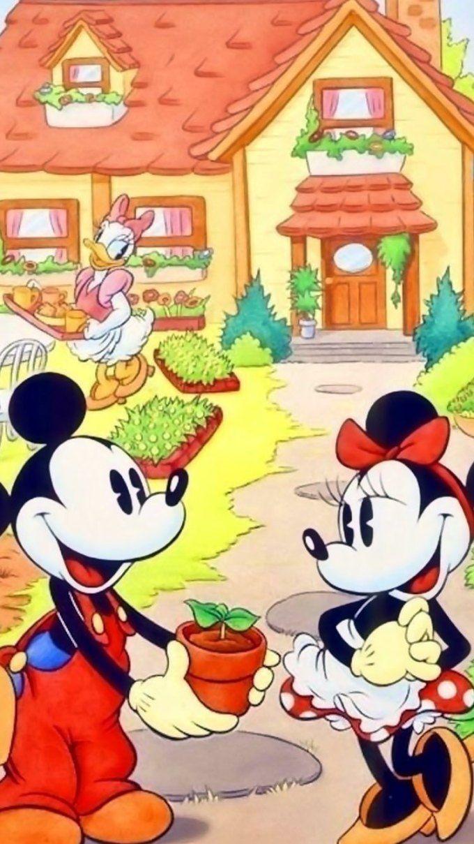 ミッキーマウス Mickey Mouse 12 無料高画質iphone壁紙 With Images