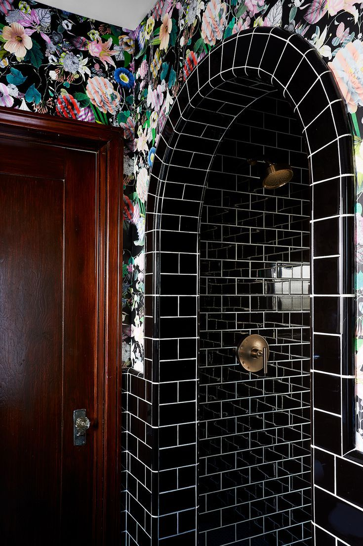 Photo of These Unexpected Subway Tile Bathroom Ideas Are Anything But Boring
