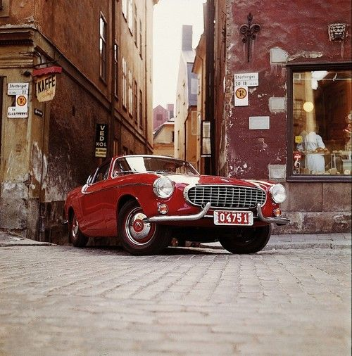 Volvo, Volvo Cars, Cool Sports Cars