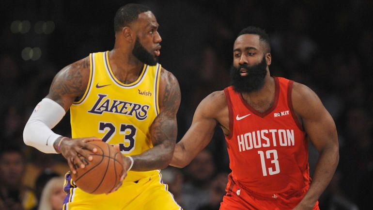 Lakers Vs Rockets Live Stream Watch Nba Playoffs Online Tv Channel Game 1 Time Odds Prediction Pick In 2020 Lakers Vs Watch Nba Houston Rockets