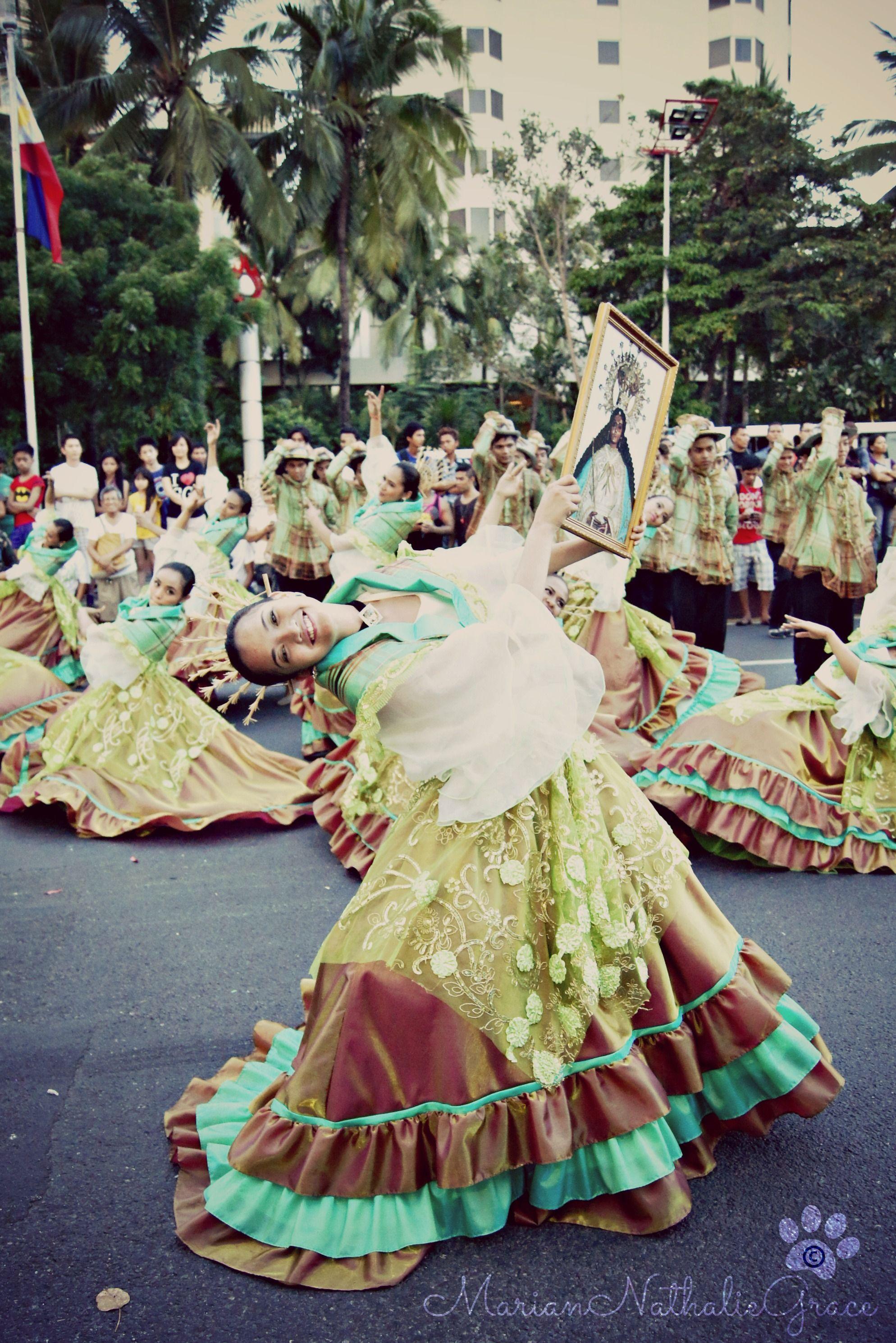 Aliwan Festival Roxas Blvd Manila
