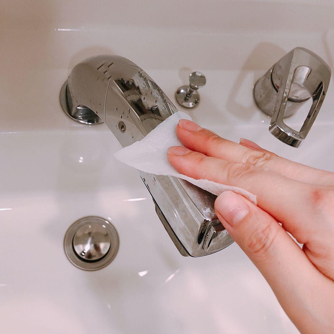 最後のひと手間が鍵 カビ 汚れを防止する掃除テクニック10選