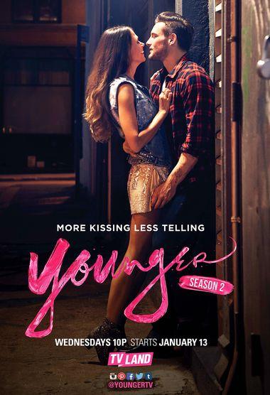 Younger Season 2 EP1 – EP12 (จบ) ซับไทย