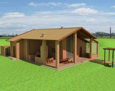 Resultado de imagem para casas com tijolos ecológicos