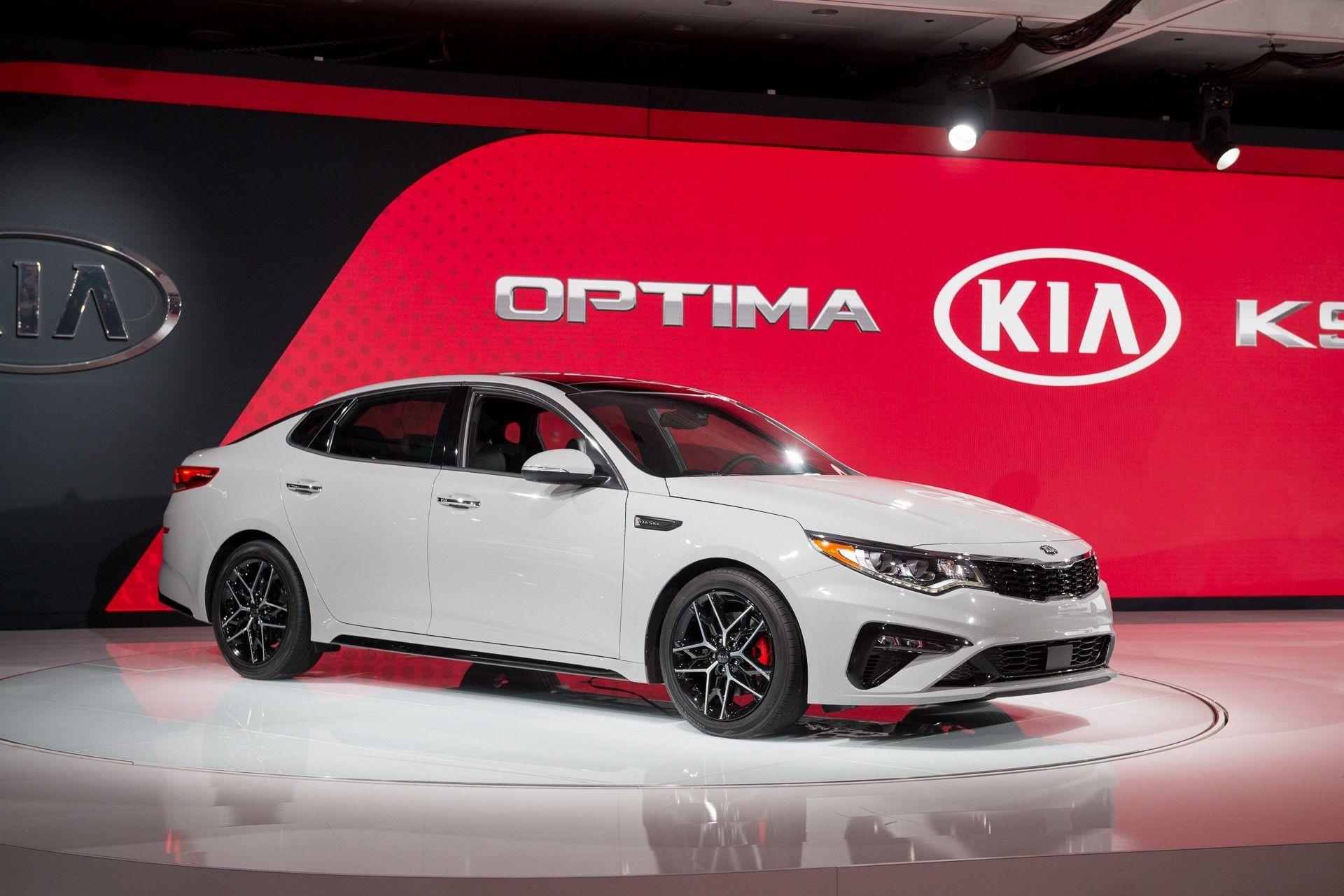 2019 Kia Convertible Price Kia, Kia optima, Car review