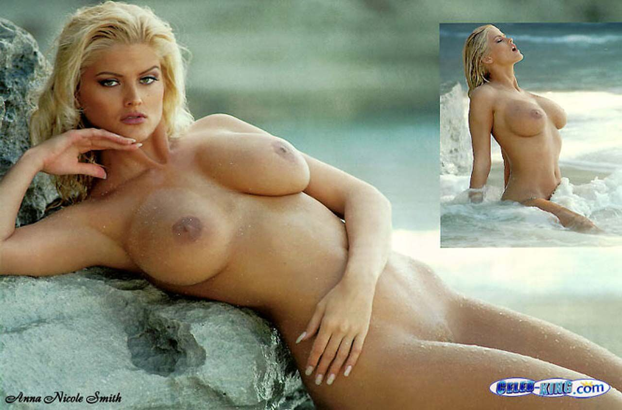 Anna nicole smith fucked