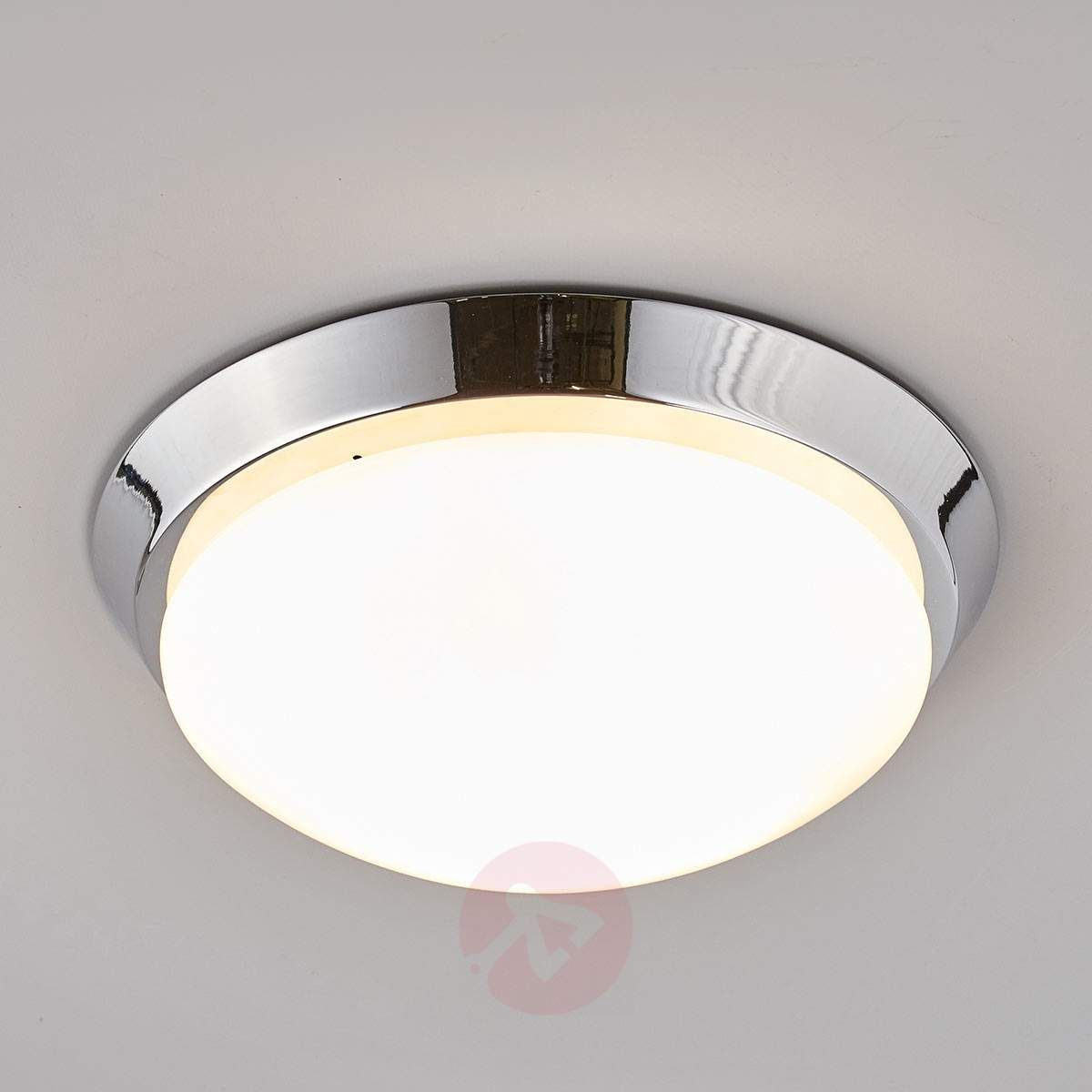 Okragla Lampa Sufitowa Dilani Do Lazienki Lampa Sufitowa Lampy