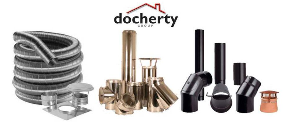Chimney Flue &  Lining Specialists for West Sussex Surrey Hampshire at The Stove House 01730 810931