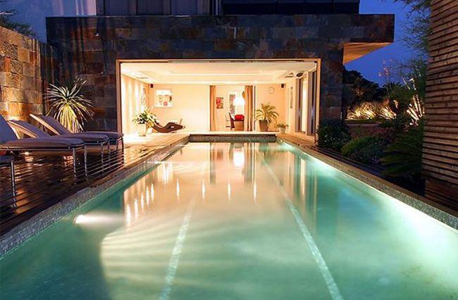 Maison avec piscine intérieure  notre sélection en photos Indoor - Gites De France Avec Piscine Interieure
