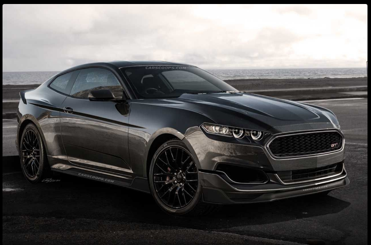 The 2018 Ford Falcon Xr8 Gt Offers Outstanding Style And Technology Both Inside And Out See Interior Exterior Photos 201 Ford Torino Ford Falcon Future Car