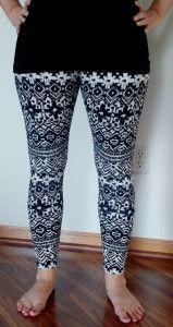 Jalie 2920 leggings by Stacy