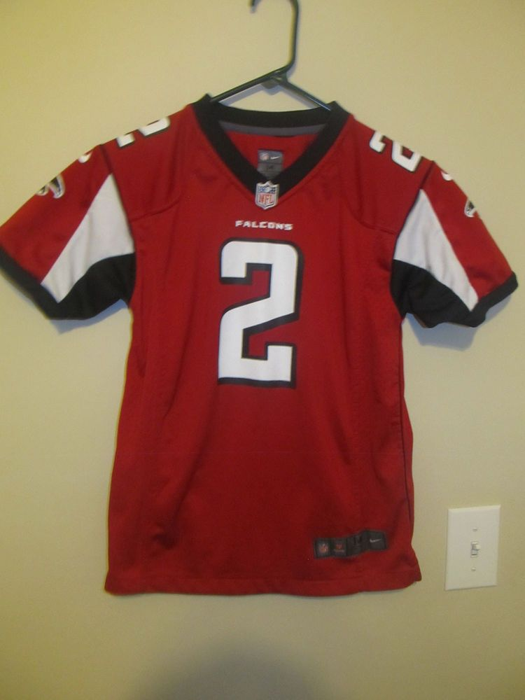 Matt Ryan - Atlanta Falcons jersey - Nike youth medium  Nike  AtlantaFalcons 79d981a9a