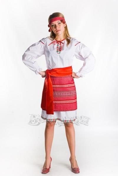 b2330c3737a5 Женский гуцульский костюм фото национальный   Одеваемся со вкусом ...