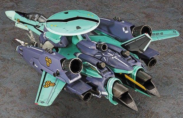 長谷川 模型 1/72《MACROSS F》RVF-25 SUPER MESSIAH