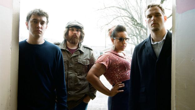 First Listen Alabama Shakes Boys And Girls Americana Music