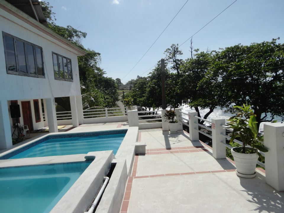 Bacasa Beach House With Images