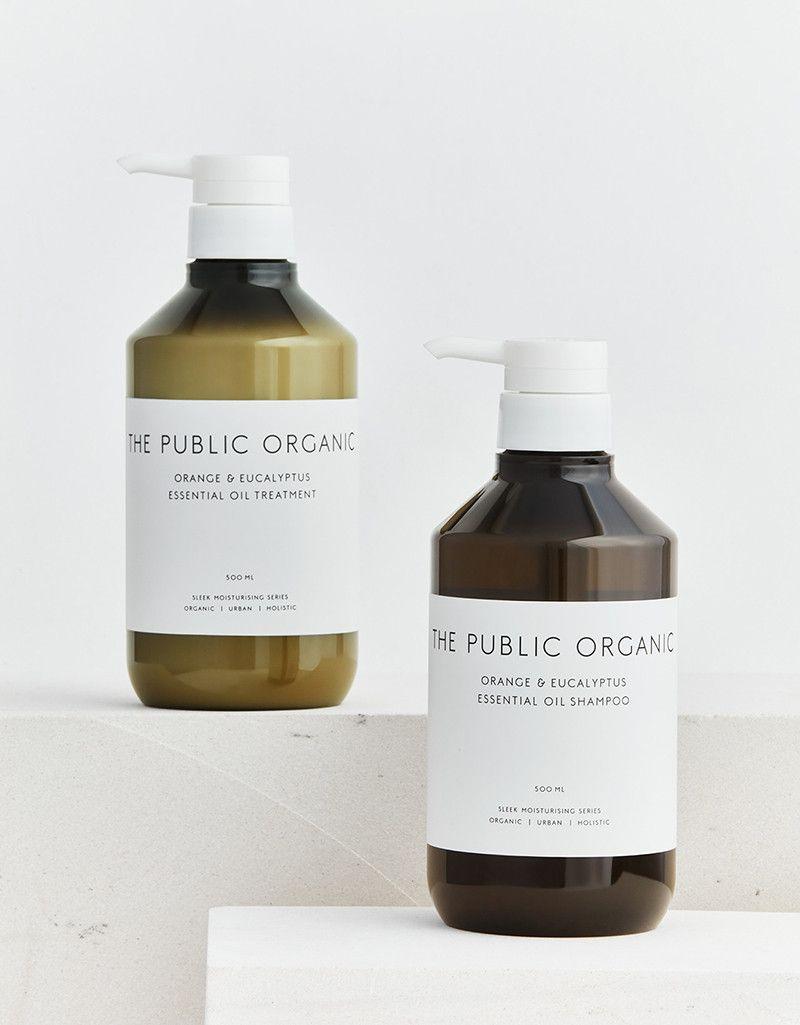 NSSG: The Public Organic | NORTH EAST