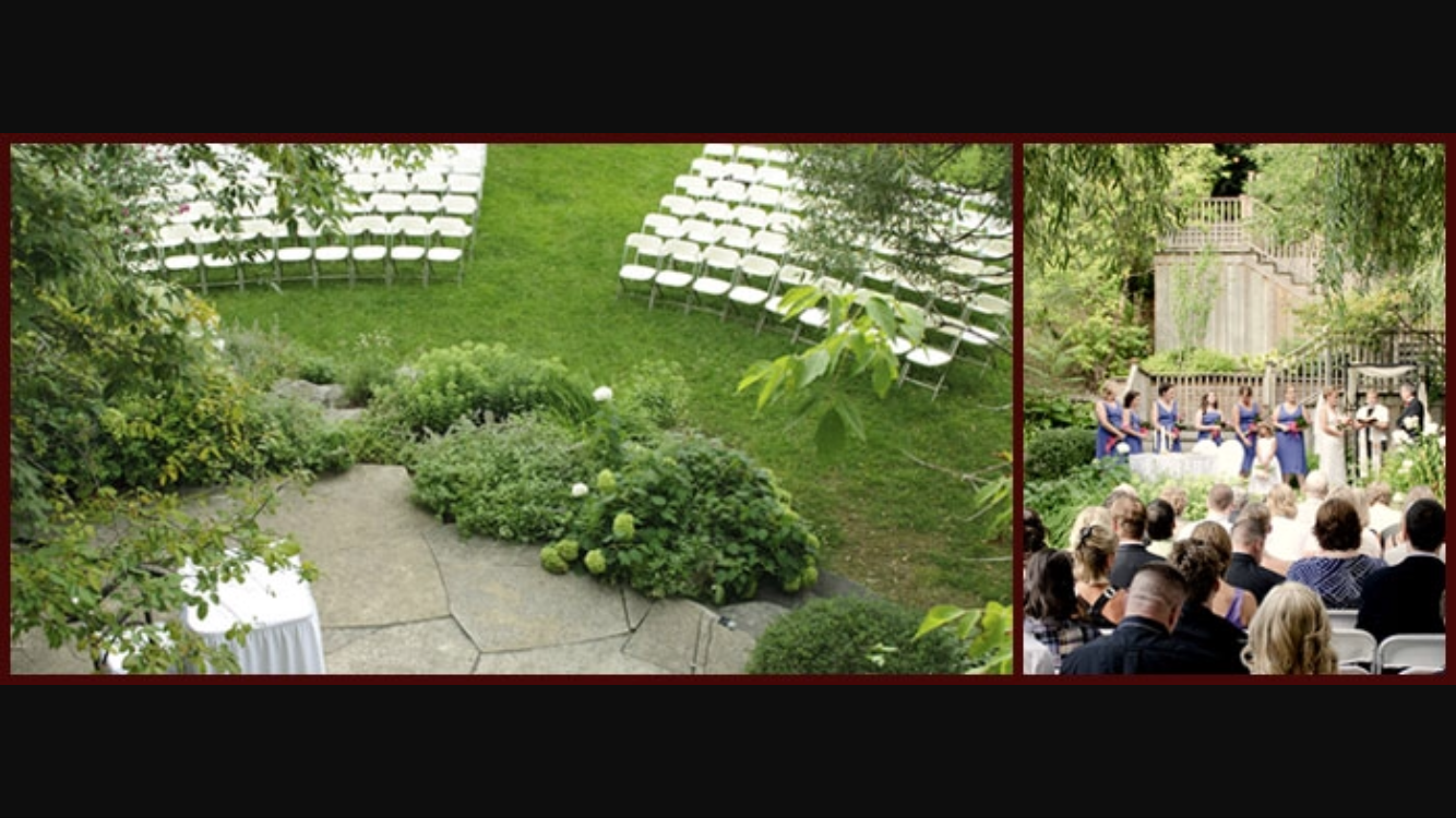 Pin by Laura Bennett on Photo Ops | Wedding venues toronto ...