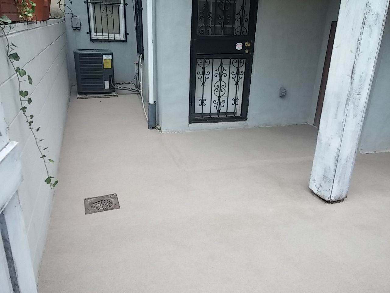 Decorative Concrete Floors, Basement Waterproofing   The Concrete Protector  Of Philadelphia   Upper Darby,