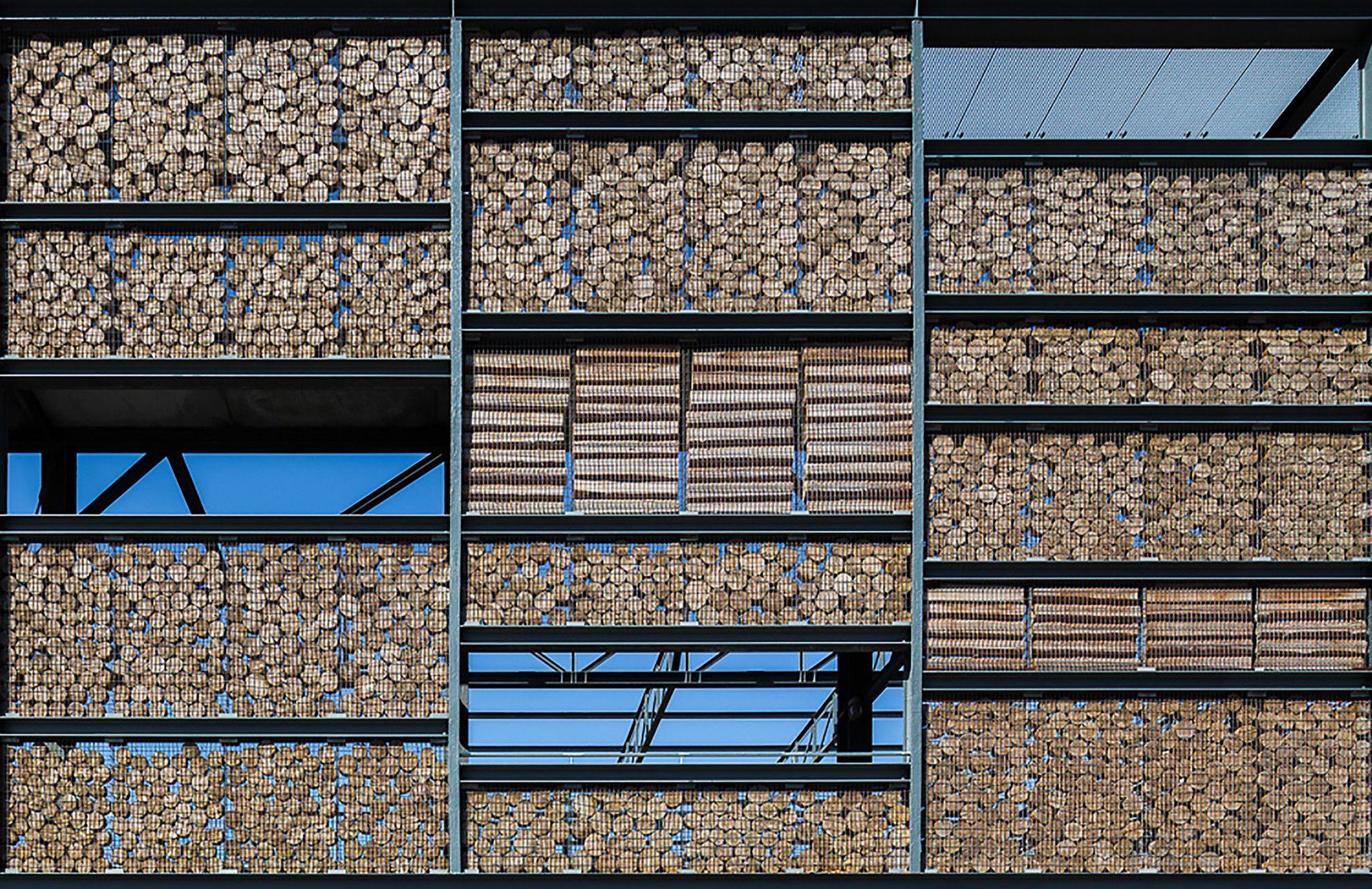 Galeria - Central de Geração de Energias Barcelona Sur / Forgas Arquitectes - 3