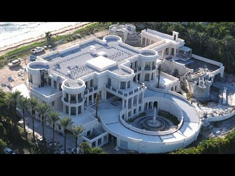 Top 10 Most Expensive Mansions Home In Usa Mansions Luxury
