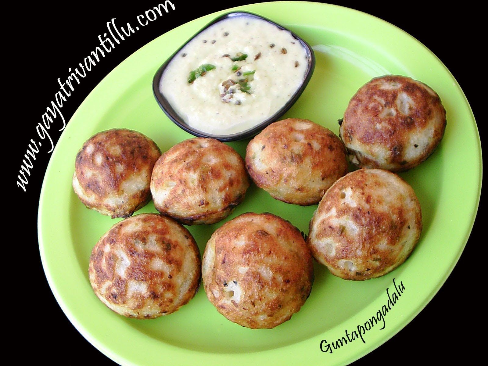 Gunta pongadalu breakfast recipes indian telugu food recipes gunta pongadalu breakfast recipes indian telugu food forumfinder Images