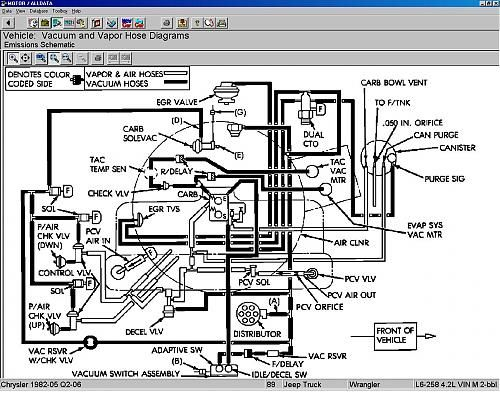 Weber Carb Help Vacuum Diagram Jpg Toyota Hilux Jeep Wrangler