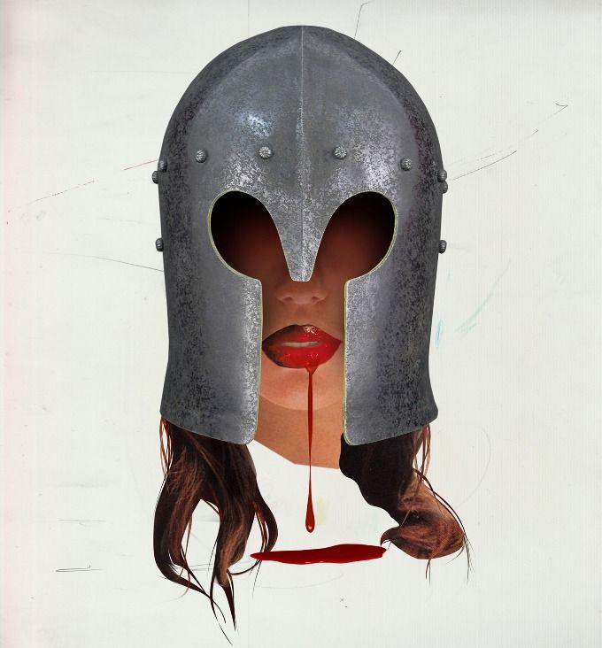 Kathryn Macnaughton - Warrior Women