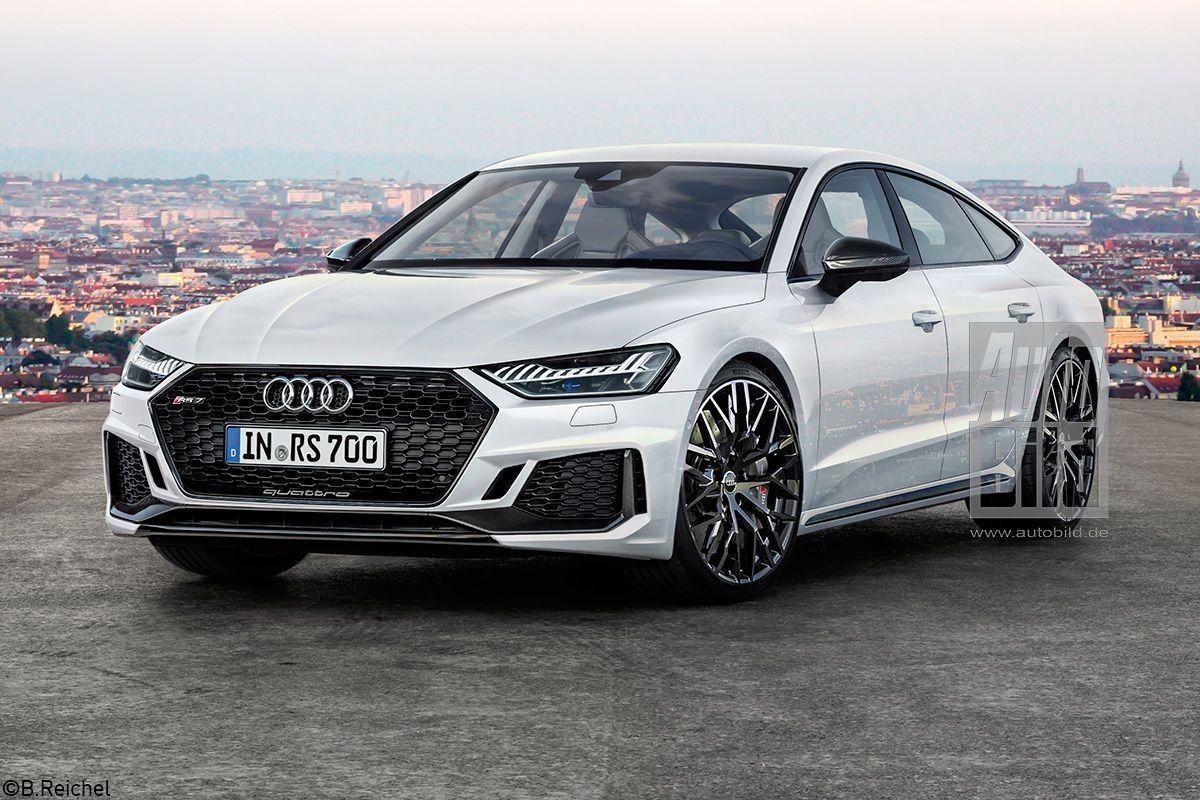 2020 Audi A5 Coupe Specs di 2020