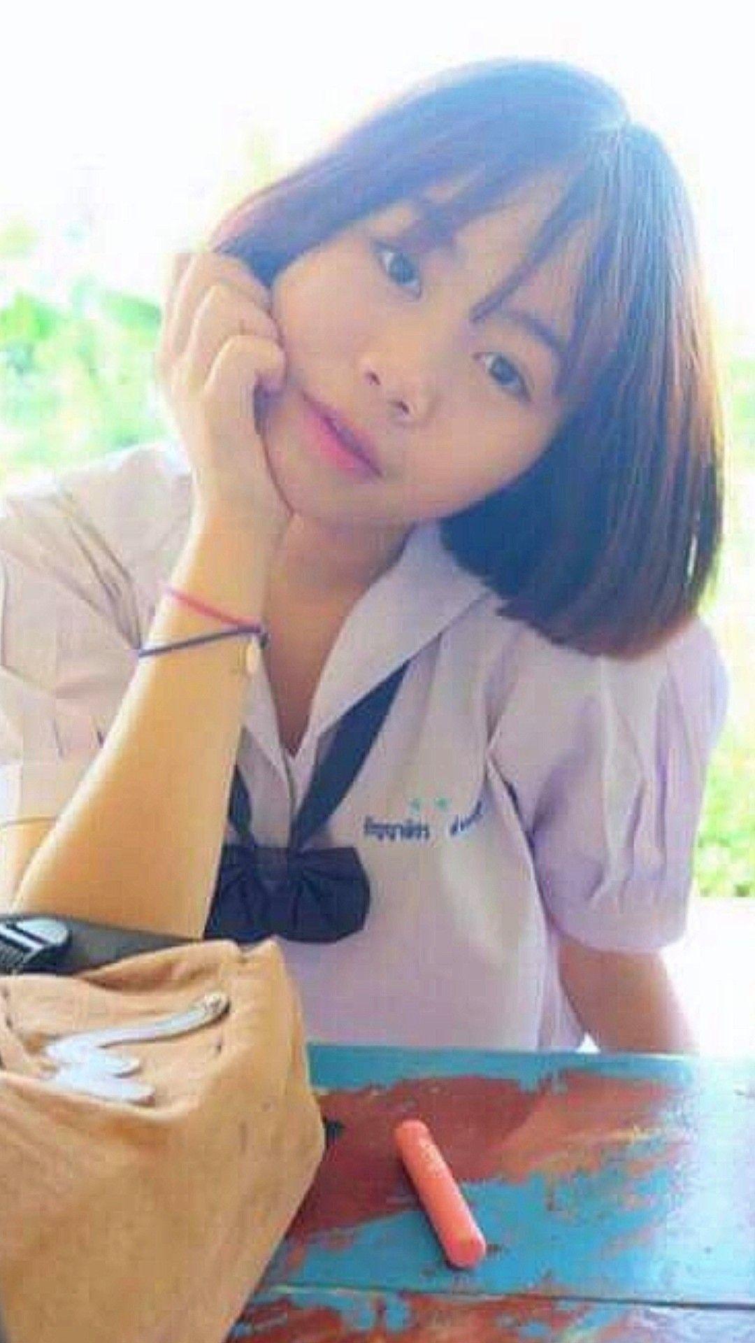 012cebc6a2ce Ice - Thai High school girl