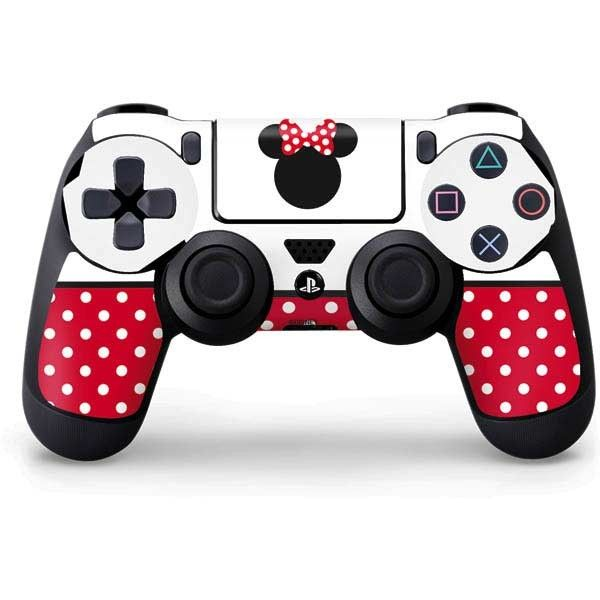 Minnie Mouse Symbol Ps4 Controller Skin Minnie Mouse Symbols And Ps