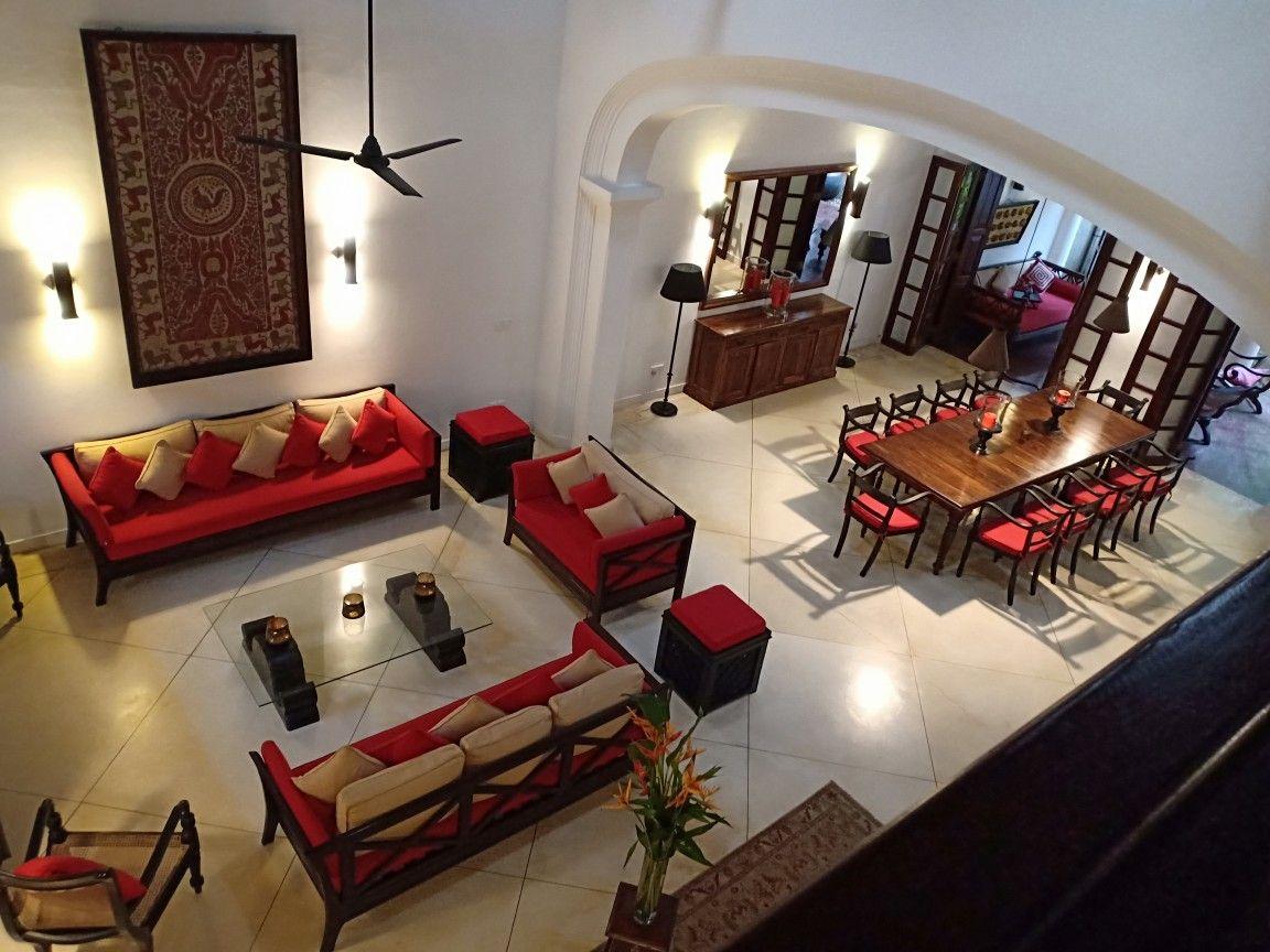 Pin by Villas in Lanka on Living room designs Sri Lanka ...
