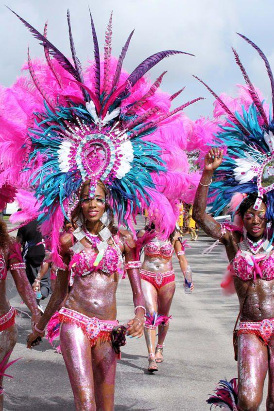 Miami Broward Carnival 2020 Dates & Map in 2020 Miami