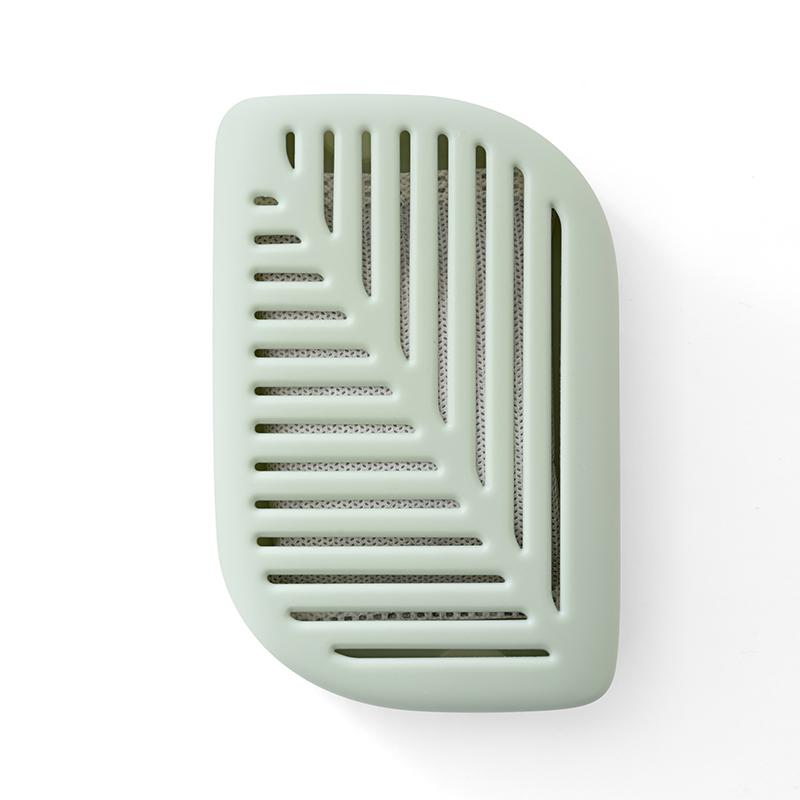 Leaf Shape Refrigerator Deodorant Fridge Odor Eliminator Air
