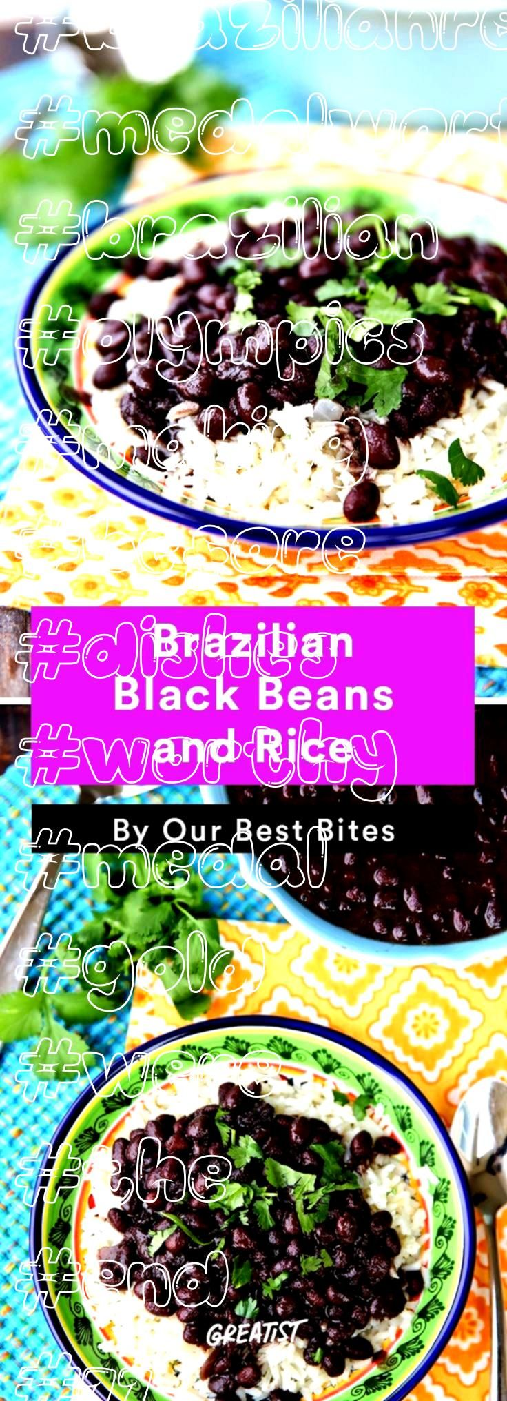 Gold MedalWorthy Brazilian Dishes Were Making Before the Olympics End  7 Gold MedalWorthy Brazilian Dishes Were Making Before the Olympics End   Feijoada Is Basically The...