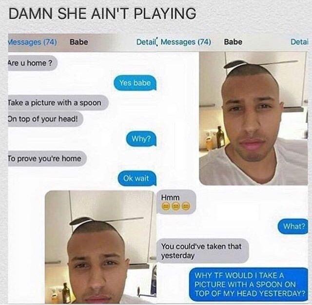 Overprotective girlfriend